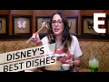 Where To Eat At Disney's Magic Kingdom - Consumed