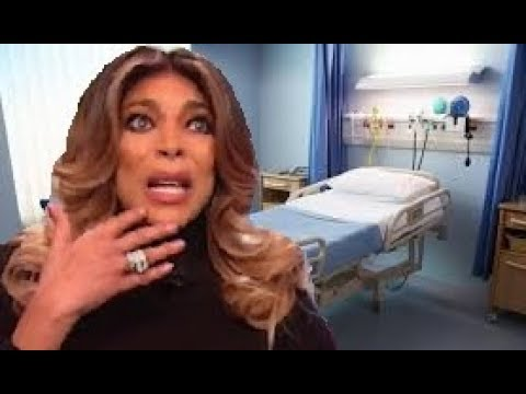 Wendy Williams Hospitalized   Cancels Show A Third Time!