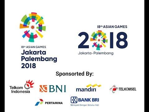 ASIAN GAMES 2018 | RESMI!!! 6 BUMN JADI SPONSOR ASIAN GAMES 2018