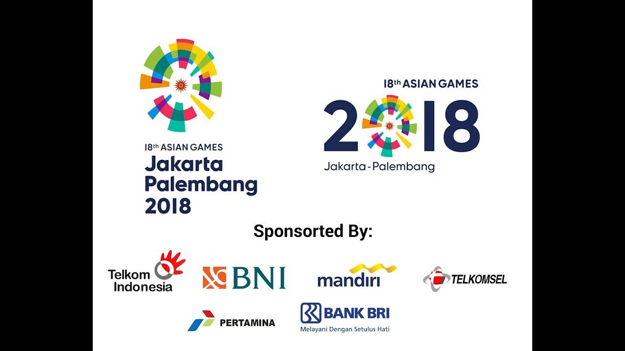 maxresdefault - Asian Games 2018 Official Sponsor