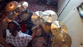 8. Corduroy - Pearl Jam - MAGGOo DRUMS COVER