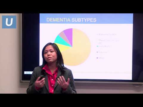 The 3Ds of Geriatric Psychiatry - Delirium, Dementia, Depression | #UCLAMDChat Webinars