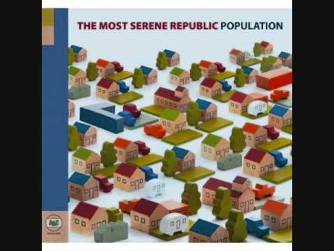 The Most Serene Republic - Why So Looking Back