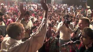 Евангелизация в Пакистане 2013