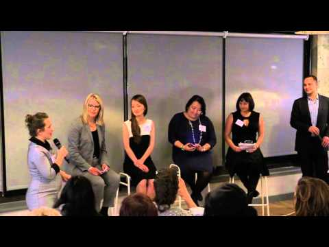 Successful Women migrant entrepreneurs