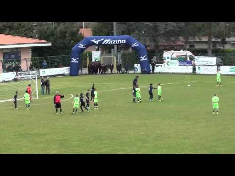 Paris Saint-Germain U11 (FR) - Ajax U11 (NL)