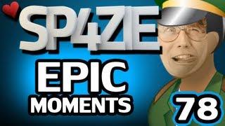 ♥ Epic Moments - #78 Sergeant Sp4zie thumbnail
