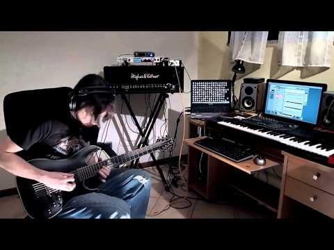 How to capture Ravenscry's sound with Two Notes Torpedo Live
