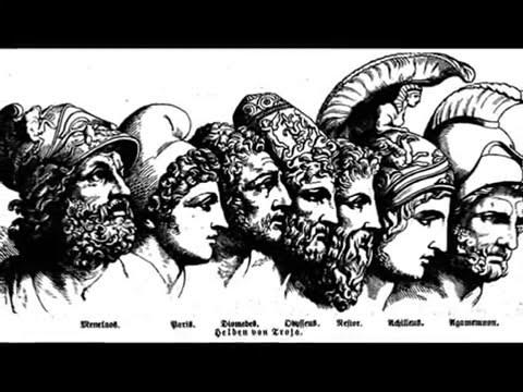 Hellenic Lions