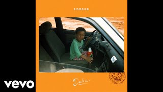 Adesse - Dakar (Official Audio)
