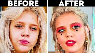 25 BEAUTY HACKS FOR THOSE WHO STAY AT HOME