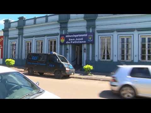 Doble femicidio en Feliciano: la palabra de la Divsión Investigaciones