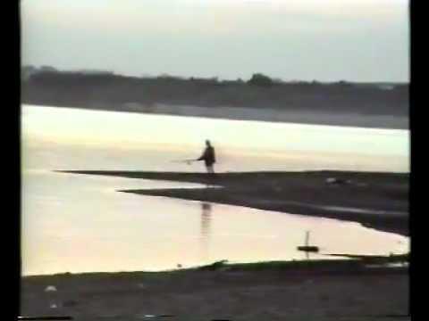 Chamarrita en la costa entrerriana.mpg
