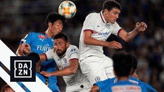 HIGHLIGHTS   Chelsea vs. Kawasaki