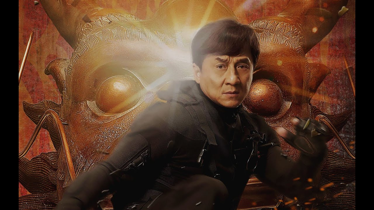 An Evening with Jackie Chan