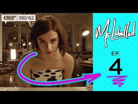 MsLabelled | Episode 4 | How To Ruin A Gown In One Night