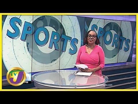 Jamaican Sports News Headlines - June 24 2021