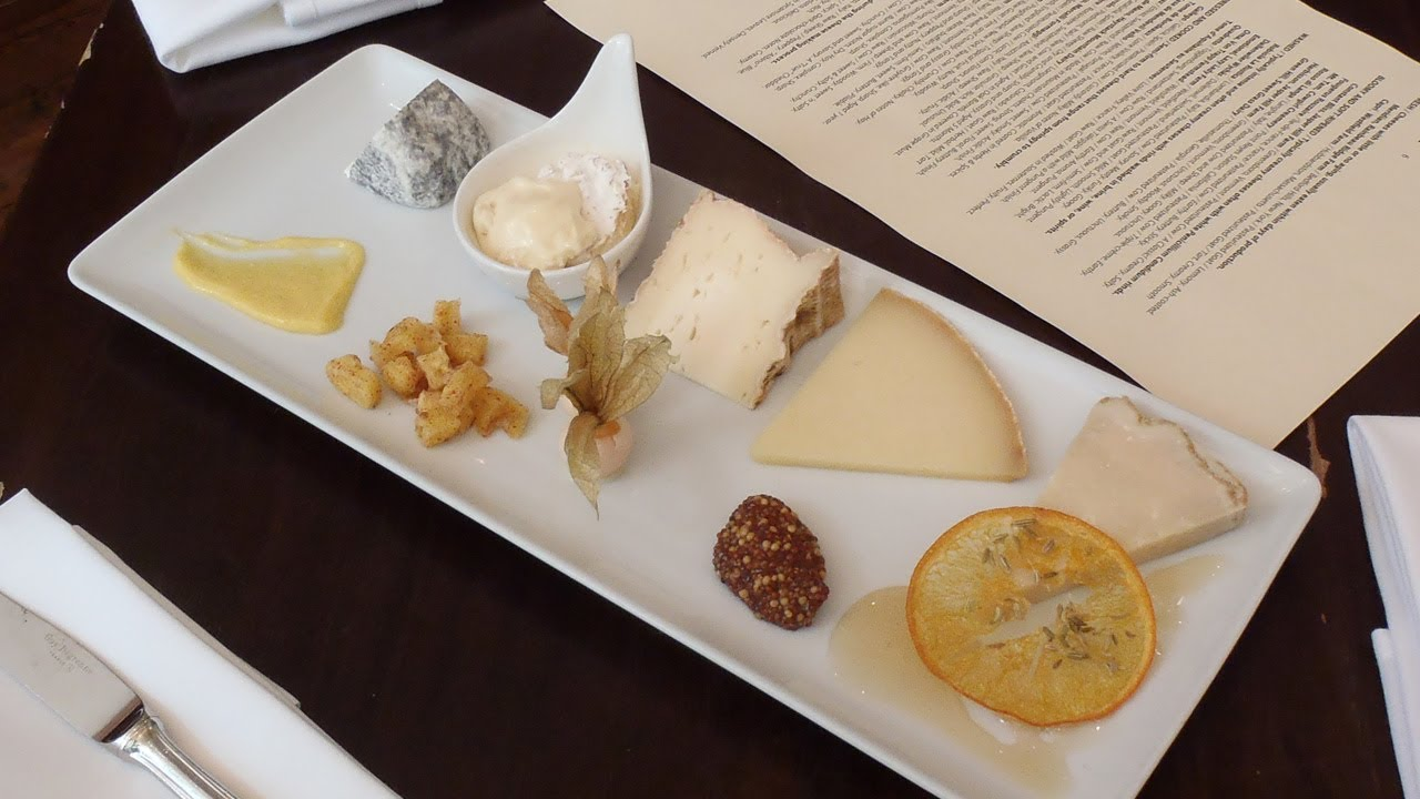 Channel Cheese - Casellula Restaurant Amazing Cheese Platter NYC - YouTube & Channel Cheese - Casellula Restaurant Amazing Cheese Platter NYC ...