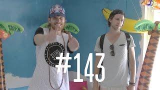 #143: Woonkamer Beach Makeover [OPDRACHT]