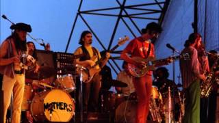 "Zappa and the Mothers of Invention - ""Help, I"