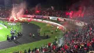 Momento de Loucura no Bonfim! || Raul Jiménez (Vitória FC vs SL Benfica)
