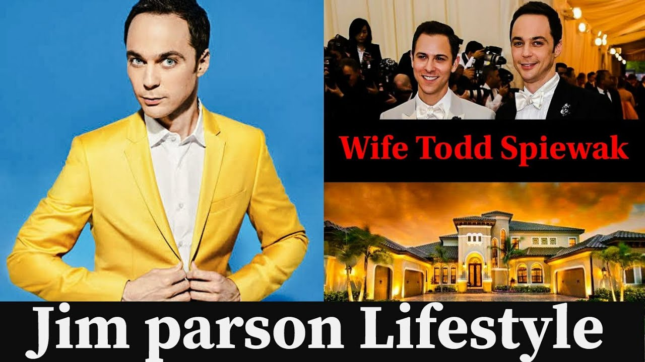 Download Jim Parson ( Sheldon Cooper) Lifestyle 2020 | Bio, Affair, Family, Income, Net Worth | Did You Know