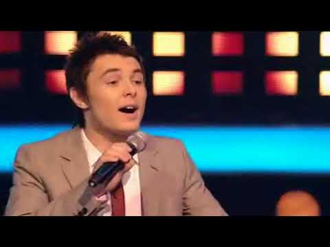 The X Factor 2007: Live Show 1 - Leon Jackson