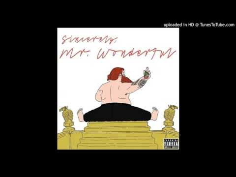 Action Bronson - City Boy Blues (Feat. Chauncy She