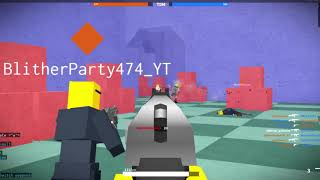 Trying Out New Roblox Games Bad Business with BlitherParty474