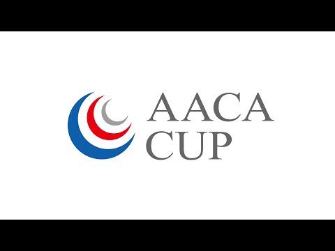 2019 AACA CUP #3-2
