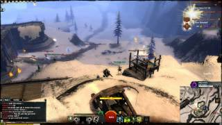 Guild Wars 2 - Catapult Tactics Part 1