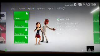 How to sign up to Xbox Live in any country!