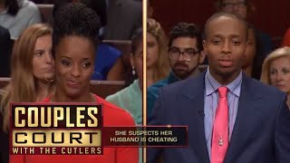 Wife Is Ready for Divorce After Husband Cheated Twice (Full Episode) | Couples Court