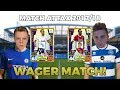 Match Attax 2017/18 HUNDRED CLUB WAGER MATCH! vs GBW