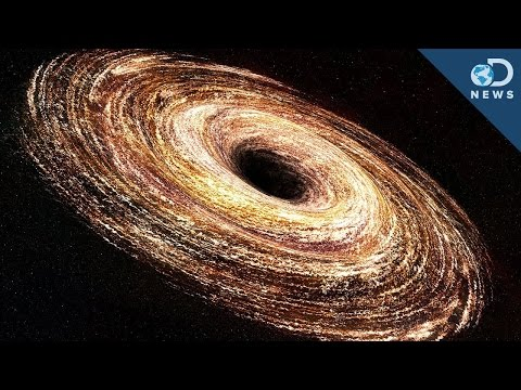 What's the difference between Black Holes and Worm Holes? Space Science Documentary