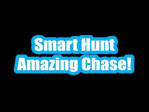 Smart Hunt Amazing Chase Promo - Timeout Adventures