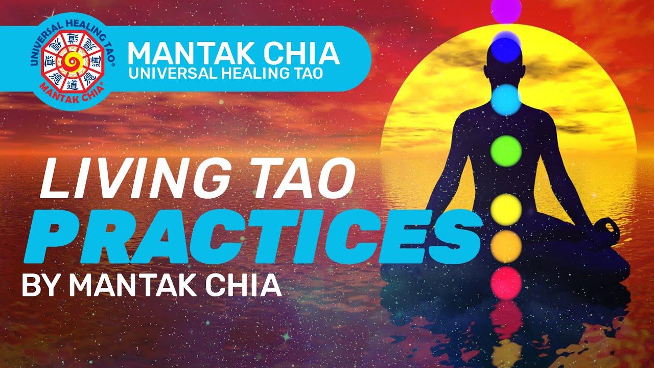 mantak chia  Living Tao Pracices : Mantak Chia - YouTube