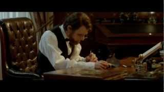 Abraham Lincoln: Vampire Hunter | Official Greenband Trailer | 20th Century FOX thumbnail