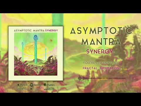 Asymptotic Mantra - Synergy EP Stream