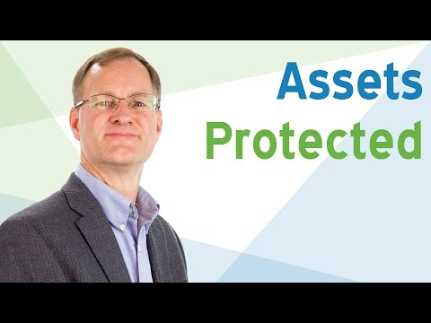 Assets Protected
