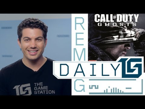 Call of Duty: Ghosts, Assassin's Creed IV & South Korea Regulating Games?- Remag Daily
