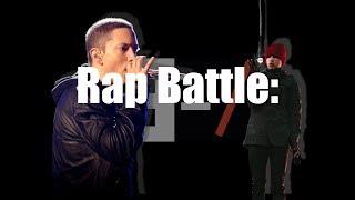 Who Can Rap Faster   Rap Battle-Eminem V. Tyler Joseph