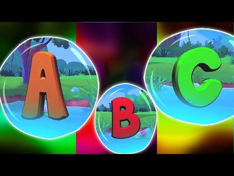 abc bài hát cho trẻ em | bài hát trong tiếng việt | Alphabet Song | Learn ABC