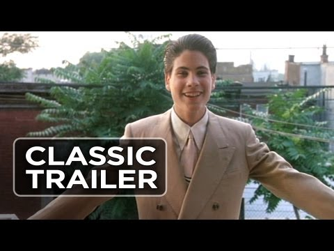 Goodfellas (1990) Official Trailer #1 - Martin Scorsese Movie