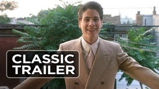Goodfellas (1990) Official Trailer #1 - Martin Scorsese Movie