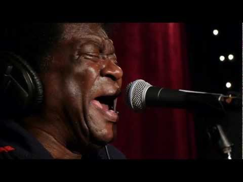 Charles Bradley and The Menahan Street Band - Lovin' You Baby (Live on KEXP)
