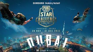 Download Video 🔴NOBAR FINAL PMSC Day 1 DUBAI Galaxy Note9 PUBG MOBILE STAR CHALLENGE - Global Finals MP3 3GP MP4