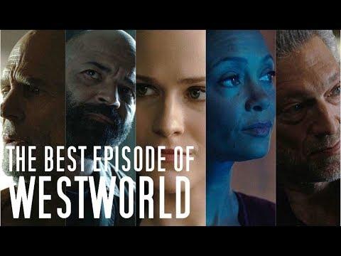 The Best Episode Of Westworld Season 3