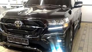 видео Тюнинг Toyota. Одинаково разные Toyota Altezza