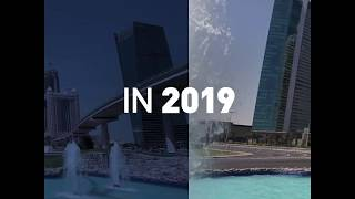 Dubai World Trade Centre: 2019 Year in Review